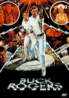 Buck Rogers - Movie Cover (xs thumbnail)