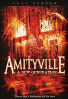 Amityville: A New Generation - Movie Cover (xs thumbnail)