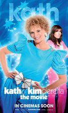Kath & Kimderella - Australian Movie Poster (xs thumbnail)