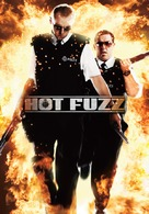 Hot Fuzz - British poster (xs thumbnail)