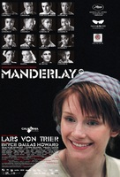 Manderlay - Brazilian Movie Poster (xs thumbnail)