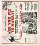 Damaged Goods - British Movie Poster (xs thumbnail)