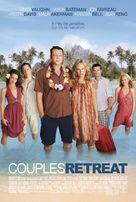 Couples Retreat - Movie Poster (xs thumbnail)