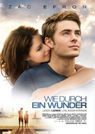 Charlie St. Cloud - German Movie Poster (xs thumbnail)