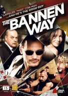 The Bannen Way - Danish Movie Cover (xs thumbnail)