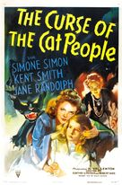 The Curse of the Cat People - Movie Poster (xs thumbnail)