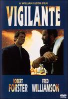Vigilante - DVD movie cover (xs thumbnail)