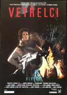 Aliens - Czech Movie Poster (xs thumbnail)