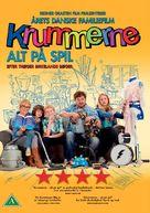 Krummerne: Alt på spil - Danish Movie Cover (xs thumbnail)
