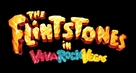 The Flintstones in Viva Rock Vegas - Logo (xs thumbnail)