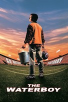 The Waterboy - poster (xs thumbnail)