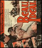 Beau Ideal - Movie Poster (xs thumbnail)