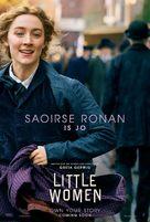Little Women - International Movie Poster (xs thumbnail)