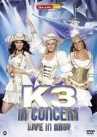 """""""Hallo K3!"""" - Belgian Movie Cover (xs thumbnail)"""