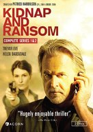 """Kidnap and Ransom"" - DVD movie cover (xs thumbnail)"