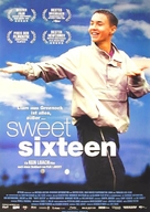 Sweet Sixteen - German Movie Poster (xs thumbnail)