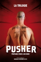 Pusher 3 - French Movie Poster (xs thumbnail)