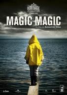 Magic Magic - French Movie Poster (xs thumbnail)