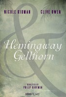 Hemingway & Gellhorn - Movie Poster (xs thumbnail)