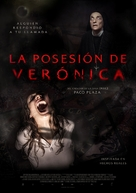 Verónica - Mexican Movie Poster (xs thumbnail)