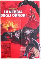 The Lost Continent - Italian Movie Poster (xs thumbnail)