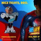 Teen Titans Go! To the Movies - Movie Poster (xs thumbnail)