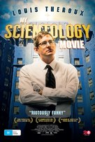 My Scientology Movie - Australian Movie Poster (xs thumbnail)