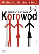 Korowód - Polish DVD movie cover (xs thumbnail)
