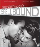 Spellbound - Blu-Ray movie cover (xs thumbnail)