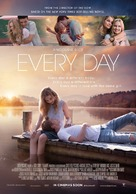 Every Day - New Zealand Movie Poster (xs thumbnail)