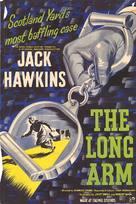 The Long Arm - British Movie Poster (xs thumbnail)