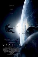 Gravity - British Movie Poster (xs thumbnail)