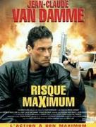 Maximum Risk - French Movie Poster (xs thumbnail)