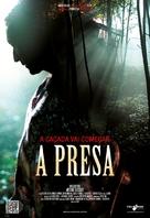 La traque - Brazilian Movie Poster (xs thumbnail)