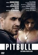 Pitbull - Polish Movie Cover (xs thumbnail)