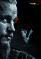 """Vikings"" - German Movie Cover (xs thumbnail)"