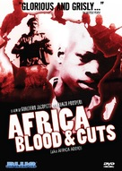 Africa addio - Movie Cover (xs thumbnail)