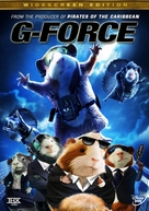 G-Force - Movie Cover (xs thumbnail)