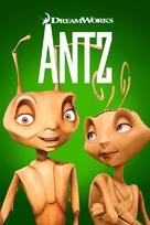 Antz - Movie Cover (xs thumbnail)