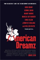 American Dreamz - Movie Poster (xs thumbnail)