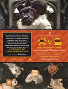 Isle of Dogs - For your consideration movie poster (xs thumbnail)
