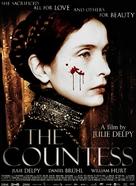 The Countess - Movie Poster (xs thumbnail)