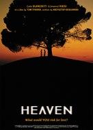 Heaven - Dutch Movie Poster (xs thumbnail)