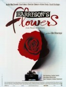 Harrison's Flowers - French Movie Poster (xs thumbnail)