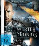 In the Name of the King 3: The Last Mission - German Movie Cover (xs thumbnail)