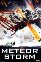 Meteor Storm - Movie Cover (xs thumbnail)