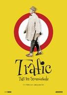 Trafic - German Movie Poster (xs thumbnail)