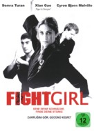 Fighter - German Movie Cover (xs thumbnail)