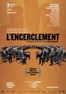 L'encerclement - La démocratie dans les rets du néolibéralisme - Canadian Movie Poster (xs thumbnail)