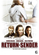 Return to Sender - German DVD cover (xs thumbnail)